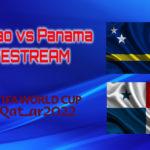 Live stream Curaçao - Panama