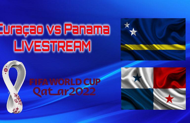 Curaçao - Panama kijken via een gratis live stream