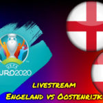 Live stream Engeland - Oostenrijk