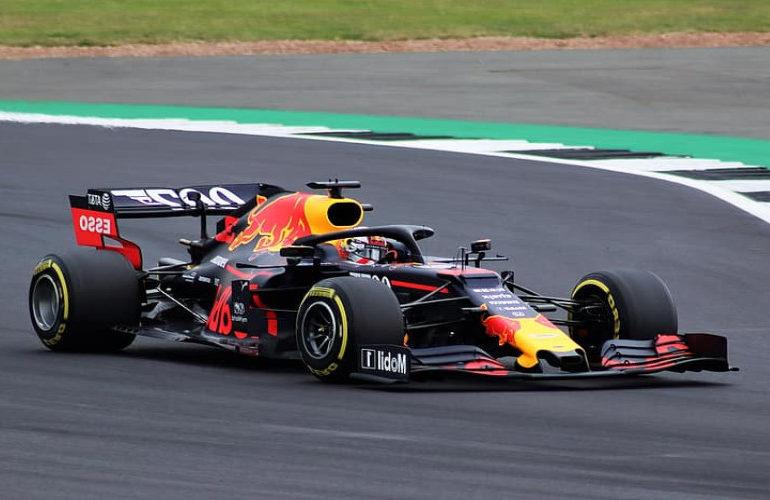 Live stream Formule 1 Grand Prix Azerbeidzjan