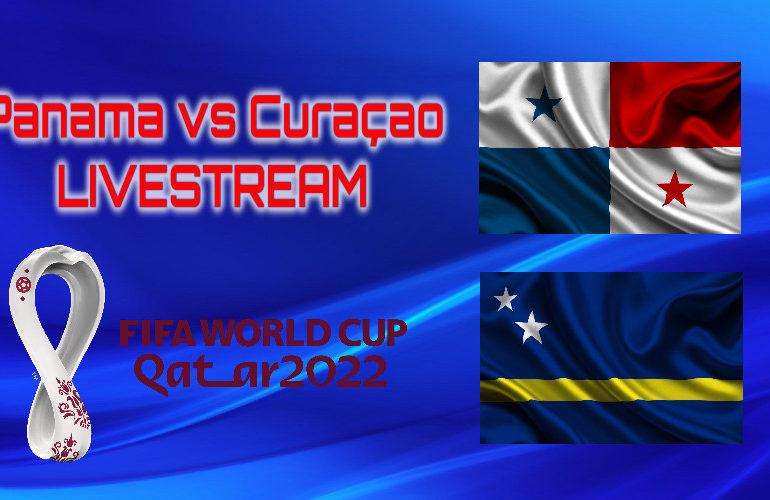 Live stream Panama - Curaçao