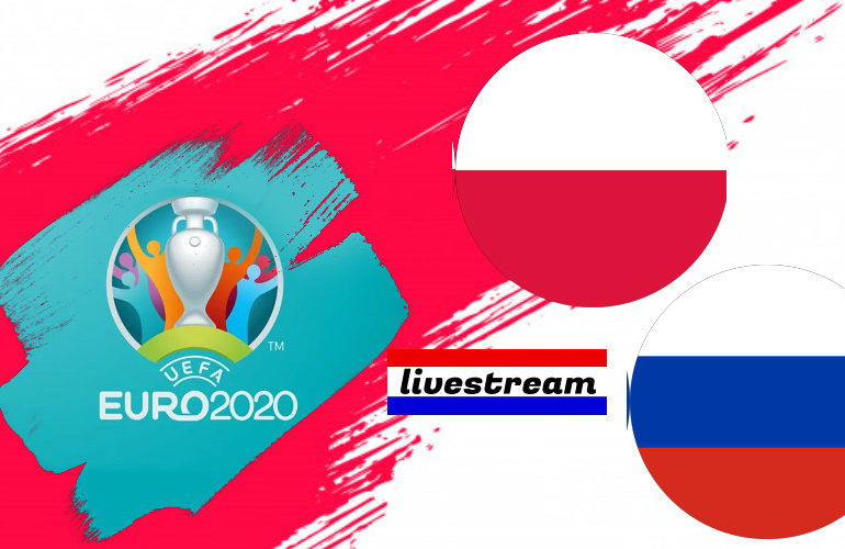 Live stream Polen - Rusland