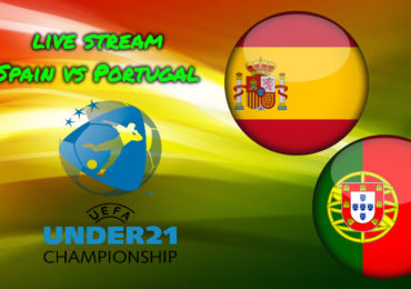 Live stream Spanje - Portugal