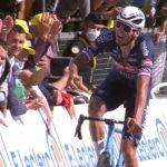 Mathieu van der Poel slaat dubbelslag in de Tour