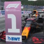 Max Verstappen wint ook Grand Prix van Steiermark