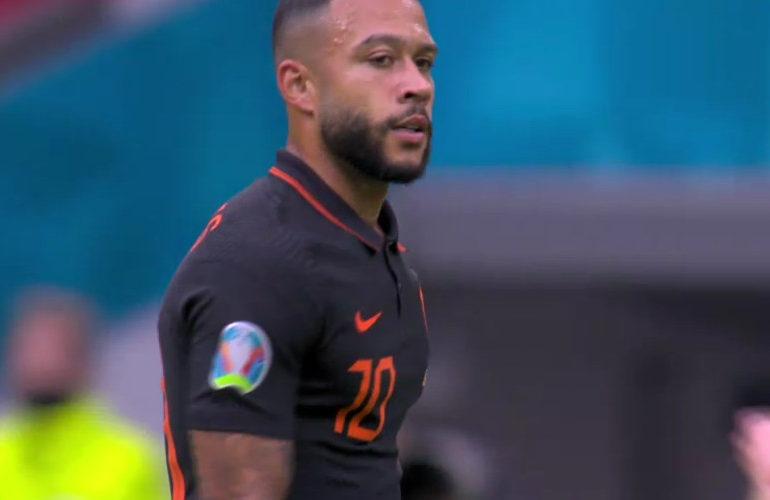 Nederland wint ook laatste groepswedstrijd op EK