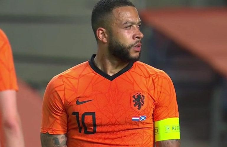 Oranje neemt het zondag op tegen Tsjechië