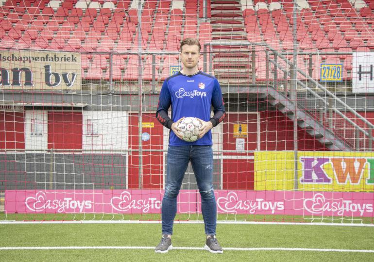 Michael Brouwer aan de slag bij FC Emmen