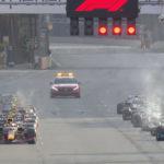 Samenvatting Formule 1 Grand Prix Azerbeidzjan