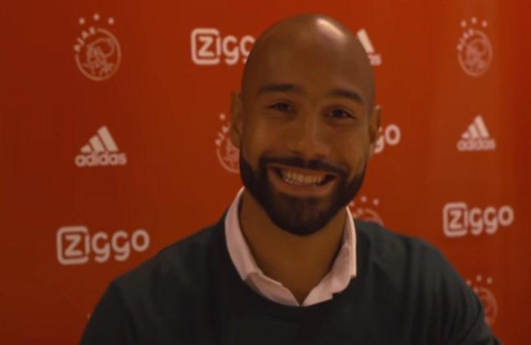 Ajacied Sean Klaiber gaat voor Suriname spelen