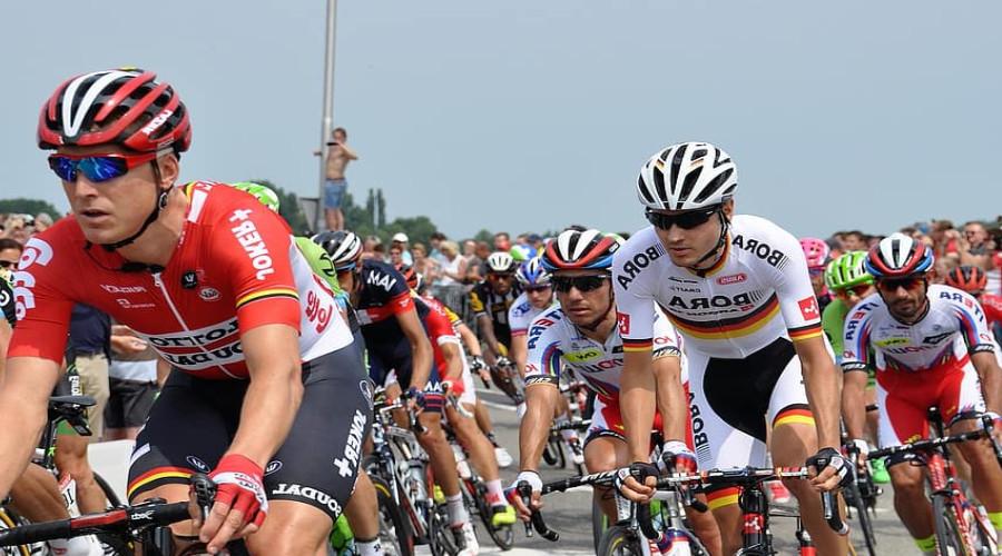 Tour de France vandaag Sprinters zijn aan zet (Foto Pikist)