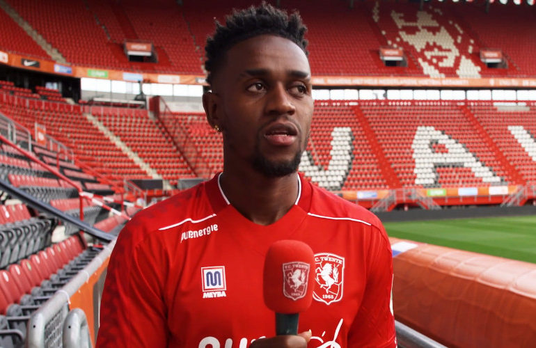 Virgil Misidjan verruilt Zwolle voor Twente