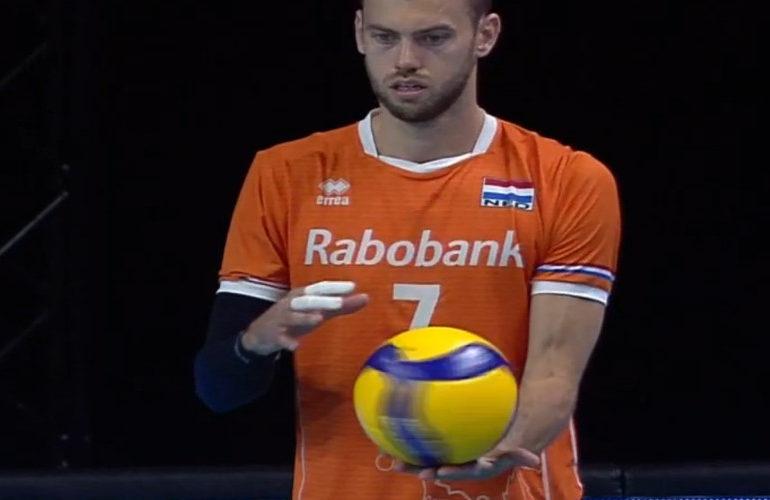 Brazilië met 3-0 te sterk voor Nederland