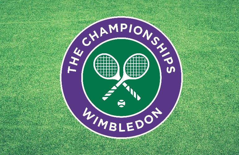 Griekspoor kan aan de bak op Wimbledon