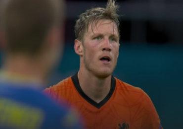 Oranje begint EK met overwinning op Oekraïne