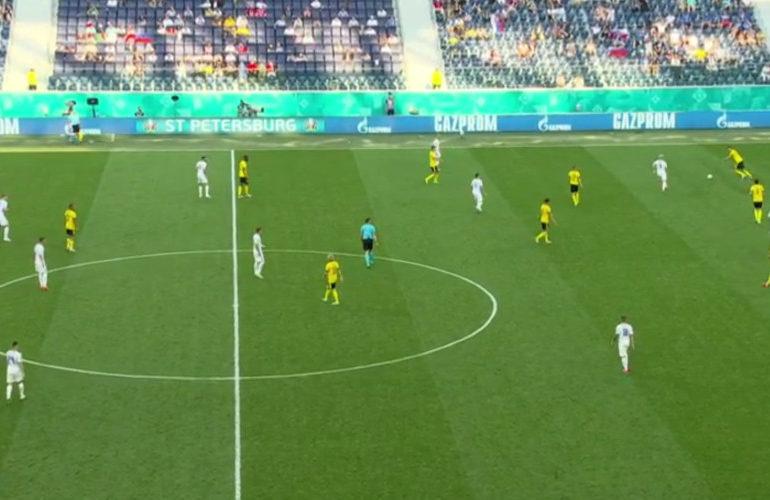 Zweden met 1-0 te sterk voor Slowakije