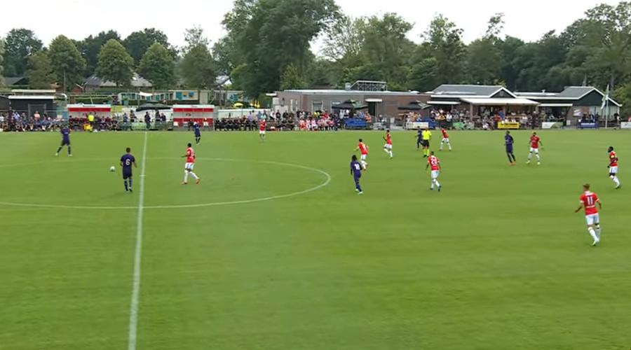 AZ - Anderlecht