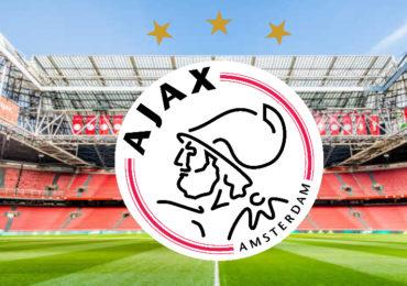 Ajax-talent Gesser (16) omgekomen bij verkeersongeluk