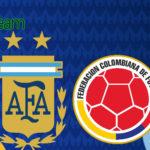 Copa América live stream Argentinië - Colombia