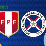 Copa América live stream Peru - Paraguay