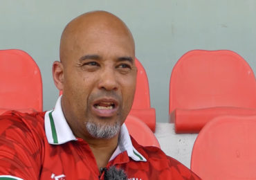 Dean Gorré ontslagen als bondscoach van Suriname