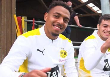 Donyell Malen voor 30 miljoen euro naar Dortmund