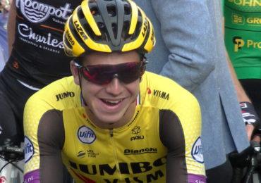 Groenewegen wint opnieuw etappe in Wallonië