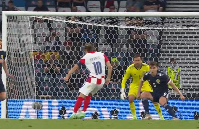De 20 mooiste doelpunten van het EK-Voetbal