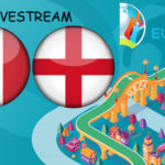 Euro 2020 live stream finale Italië - Engeland