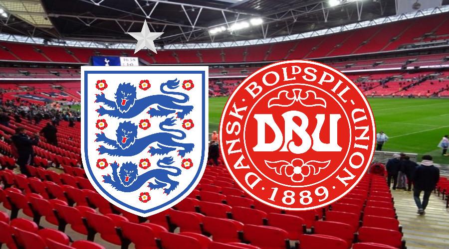Euro 2020 livestream England - Denmark