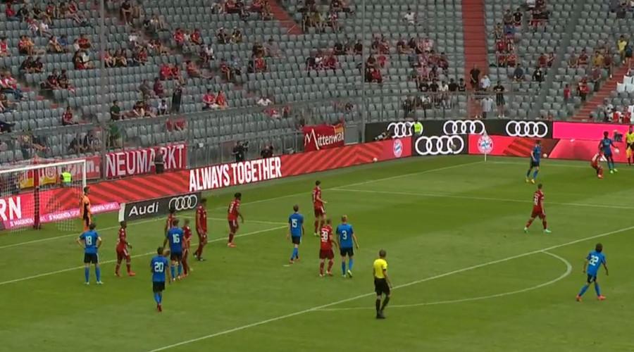 FC Bayern - Ajax