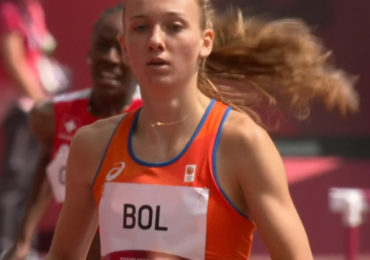 Femke Bol naar halve finale 400 meter horden