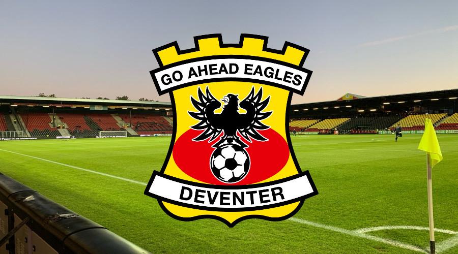 Go Ahead Eagles Eredivisie