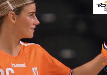 Handbal live stream Nederland - Angola