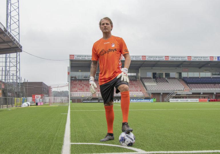 Dubbelslag voor FC Emmen op transfermarkt