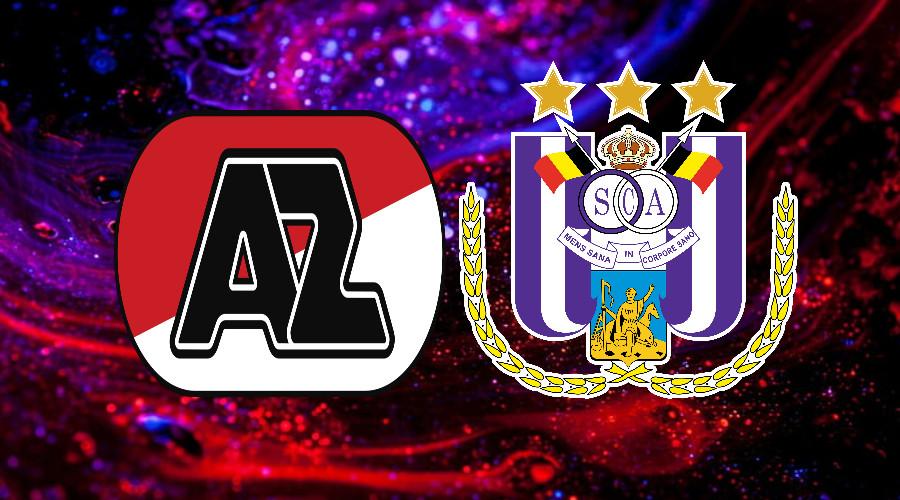 Live stream AZ Alkmaar - RSC Anderlecht