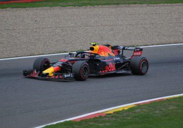 Live stream Formule 1 Grand Prix Hongarije