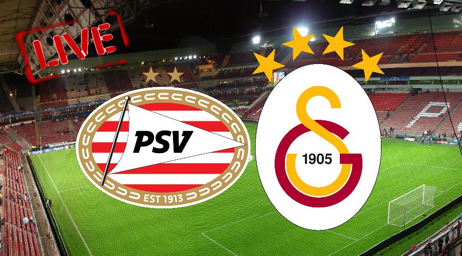 Live stream PSV - Galatasaray (Foto Wikimedia Commons)