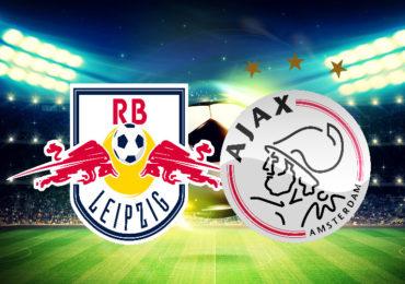 Live stream RB Leipzig - Ajax