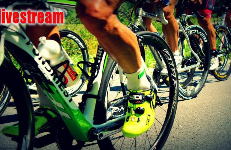 Live stream Ronde van Wallonië 2021