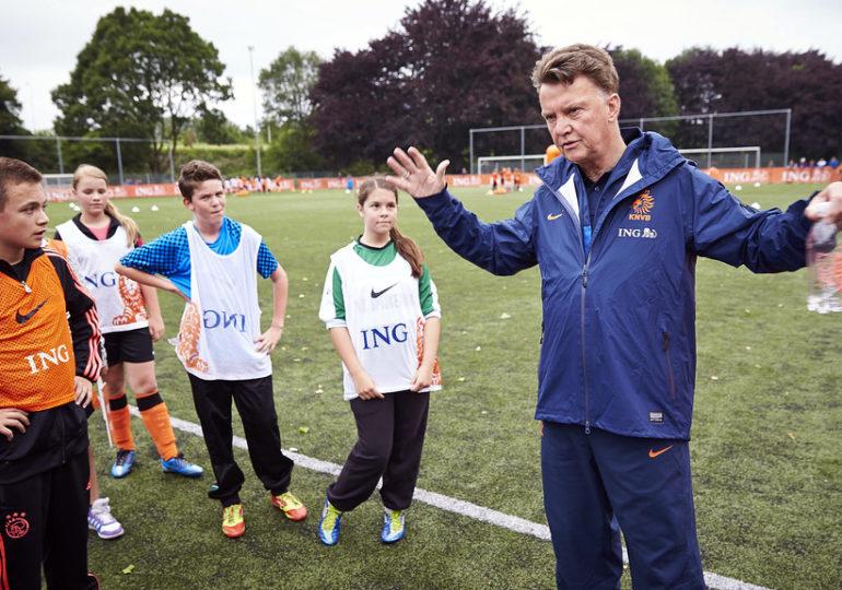 KNVB en van Gaal naderen akkoord