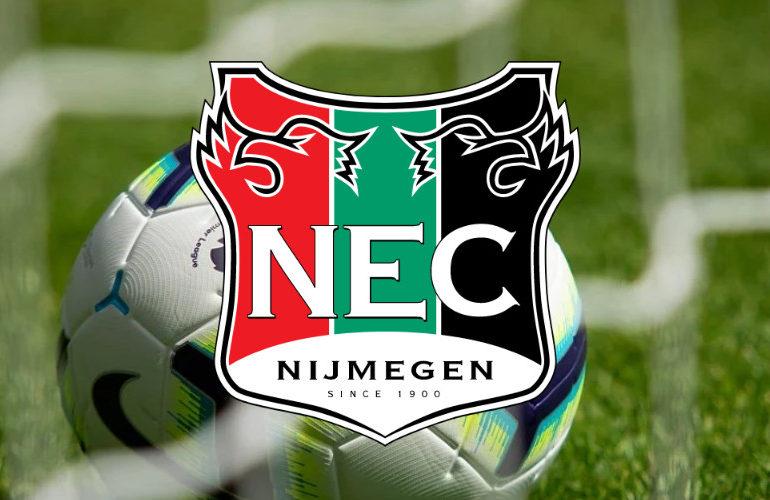 NEC op schot tegen SC NEC