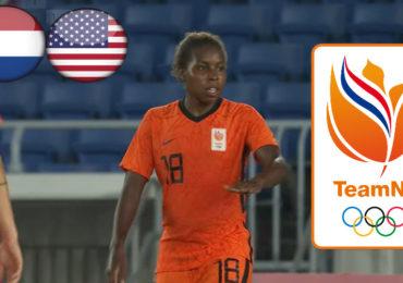 Live stream Nederland - Verenigde Staten