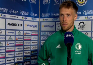Nicolai Jorgensen verruilt Feyenoord voor Kasimpasa