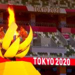 Olympische Spelen officieel geopend