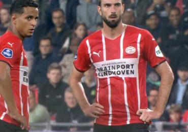 PSV zonder Ihattaren en Rosario naar Galatasaray