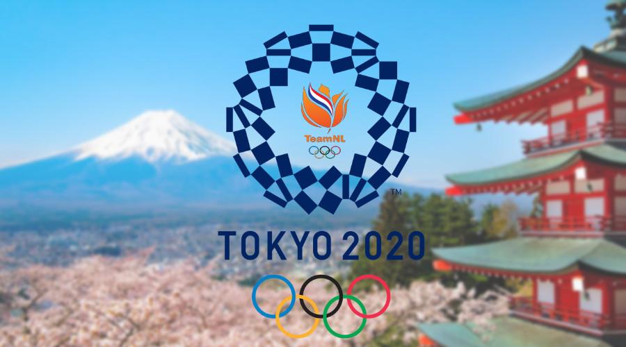 Programma TEAM NL Tokio 2020 Olympische Spelen