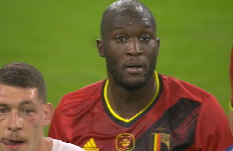EK voor België voorbij na nederlaag tegen Italië