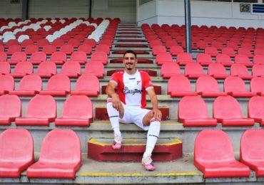 FC Emmen versterkt zich met Rui Mendes