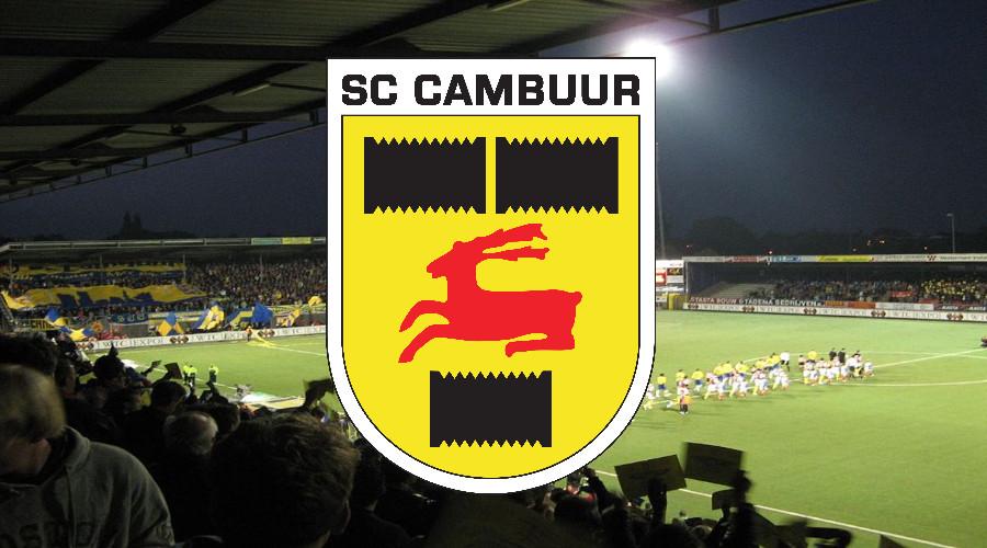 SC Cambuur Eredivisie